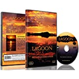Nature DVD - Lagoon - Sunsets Scenery designed for Relax and Sleep Aid & Stress Relief