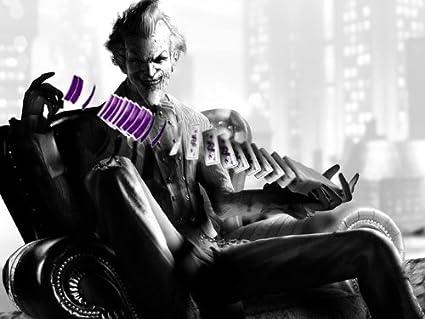 SD9005 Joker Cards Bat...