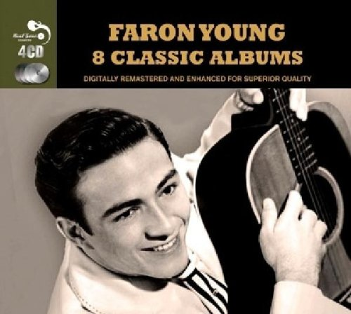 Faron Young - 8 Classic Albums - Faron Young - Zortam Music