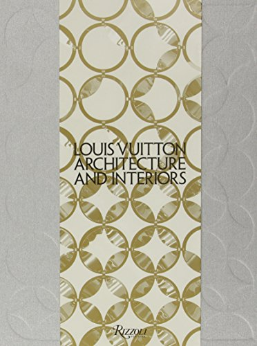 Louis Vuitton: Architecture and Interiors (Highlight) (Louis Vuitton Pants compare prices)