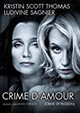 Crime D'amour [DVD] [Import]