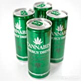 Image of Cannabis Energy Drink