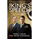 The King's Speechby Mark Logue