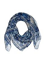 ZZ_Dolce & Gabbana Fular (Azul)