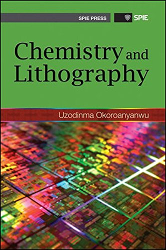 Chemistry and Lithography, by Uzodinma Okoroanyanwu