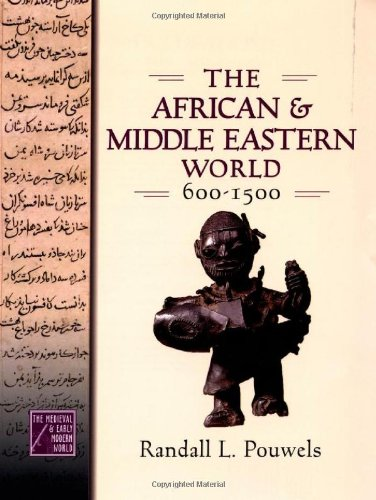 a description of the africa and the new world Columbus' confusion about the new world north africa became known as barbary the arawaks answered the europeans' description of men.