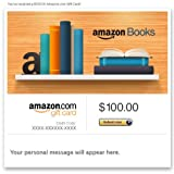 Amazon Gift Card - E-mail - Amazon Books
