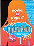 Mickey Gill Coke or Pepsi? Unlimited!