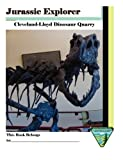 img - for Jurassic Explorer: Cleveland-Lloyd Dinosaur Quarry book / textbook / text book