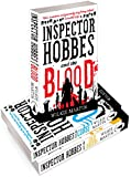 First Ever Unhuman Bundle: (Unhuman I, II and III) Comedy Crime Fantasy Collection - Inspector Hobbes and the Blood, Inspector Hobbes and the Curse, Inspector ... and the Gold Diggers (English Edition)
