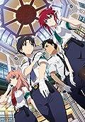 TBSアニメフェスタに「RAIL WARS!」キャスト陣の追加出演が決定