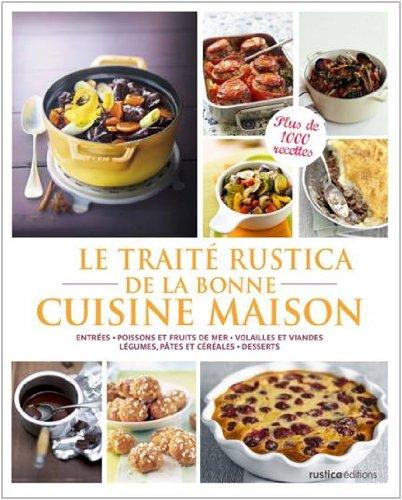 Livres enligne france pdf le trait rustica de la bonne for La bonne cuisine
