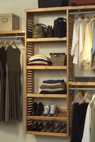 closet shelving rubbermaid closet shelving closet. Black Bedroom Furniture Sets. Home Design Ideas