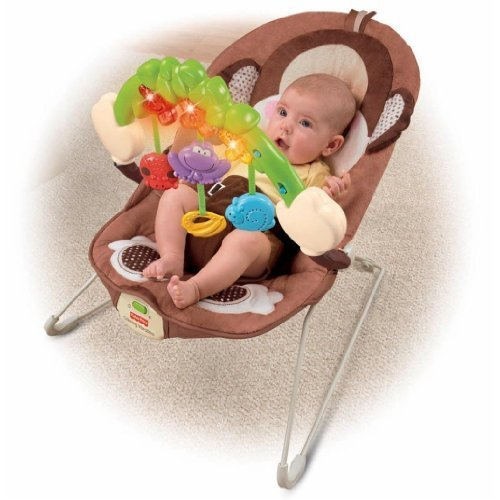 Vibrating Pad For Babies