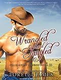 Wrangled and Tangled (Blacktop Cowboys)