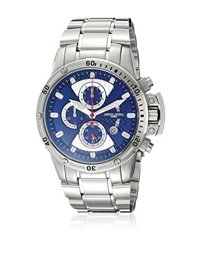 Jorg Gray Reloj de cuarzo  Plata 44 millimeters