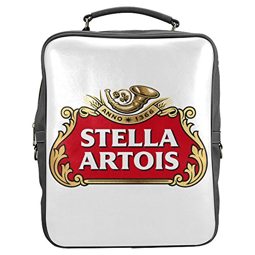 tommsty-stella-artois-beer-square-backpack-school-shoulder-bag