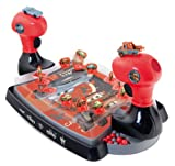 Quick Fire Disney Pixar Cars 2 Board Game