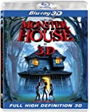 Monster House / La Maison Monstre [Blu-ray 3D] (Bilingual)