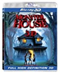 Monster House 3D / La Maison Monstre...