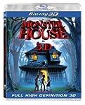Monster House 3D / La Maison Monstre...
