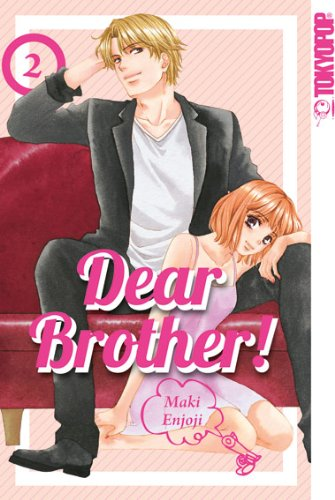 Dear Brother!, Band 2