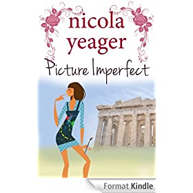 Picture Imperfect (English Edition)