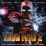 Iron Man 2 (Original Motion Picture S...