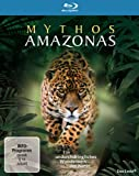 Image de Mythos Amazonas [Blu-ray] [Import allemand]