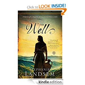 The Well: A Novel (The Living Water Series)