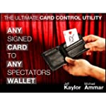 Ultimate Card Control Utility (gimmic...