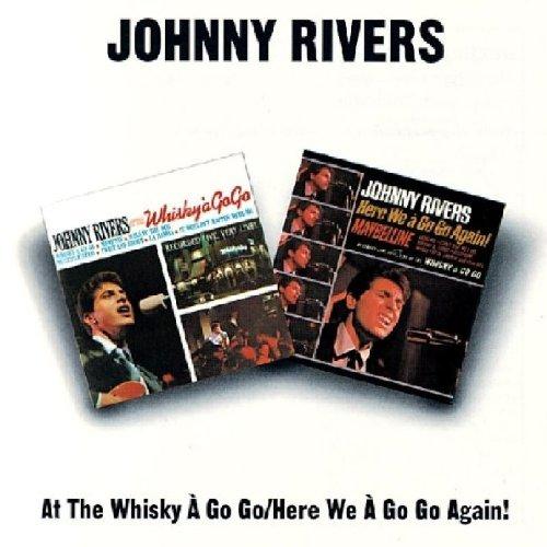 Johnny Rivers - Here We A Go-Go Again! - Zortam Music