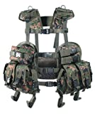 UTG Combat-Featured Operational Vest