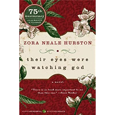 the themes of feminism in their eyes were watching god a novel by zora neale hurston A quest for identity in zora neal hurston's their eyes  jonah's gourd vine is hurston's first novel which  in hurston's their eyes were watching god.