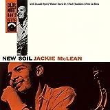 New Soil / Jackie McLean
