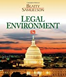 img - for Legal Environment book / textbook / text book