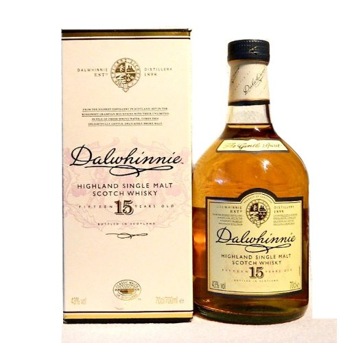 Dalwhinnie Highland Single Malt