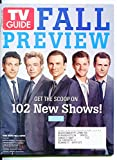 TV Guide-September 8-14-2008-Christian Slater-Eastern Central Edition
