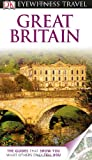 Product 0756694809 - Product title DK Eyewitness Travel Guide: Great Britain