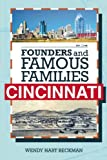 img - for Founders and Famous Families of Cincinnati book / textbook / text book