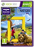 Kinect Nat Geo TV - Kinect Required (Xbox 360)