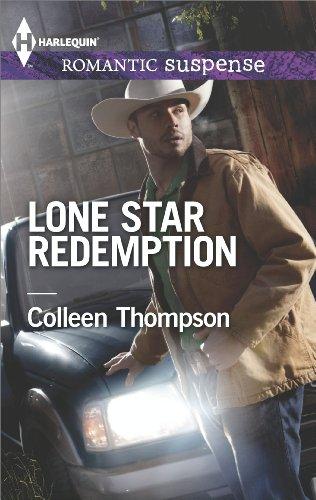 Image of Lone Star Redemption (Harlequin Romantic Suspense)