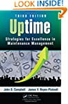 Uptime: Strategies for Excellence in...