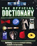Doctor Who: Doctionary (Doctor Who (BBC Hardcover))
