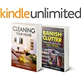 House Cleaning Secrets & Minimalist Organization: The Clean House Box Set: Clean House & Banish Clutter With These House Cleaning Secrets & Minimalist ... Clutter Forever Book 3) (English Edition)