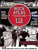 img - for Rock Atlas U2 book / textbook / text book