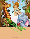 Animal Deluxe Coloring Book: For Kid s Ages 4 Years Old and up
