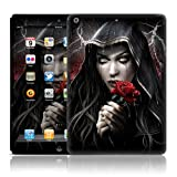TaylorHe Spiral Collection Premium iPad Air Skin Sticker Vinyl Decal Assassin Made in Great Britain Top Quality
