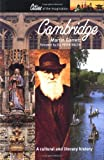 img - for Cambridge: A Cultural and Literary History (Cities of the Imagination) book / textbook / text book