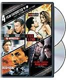 4 Film Favorites: Fast Action (15 Minutes, Assassins, Dead-Bang, Fair Game)